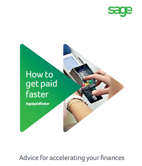 How to get paid faster with Sage Pay
