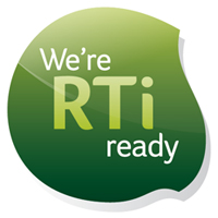 Sage One is RTI-ready - making your PAYE submissions legally compliant with HMRC