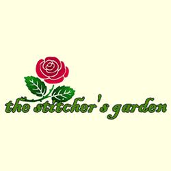 The Stitcher's Garden