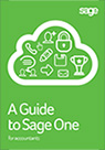 Guide to Sage One for Accountants