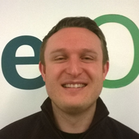 Alex Robinson (Sage One Product Executive)