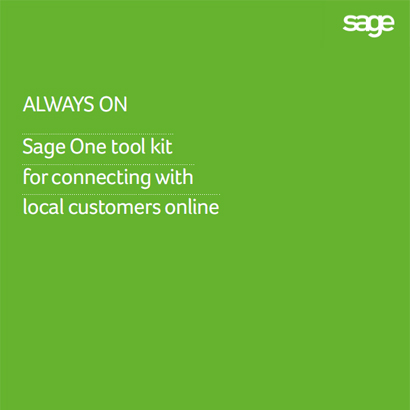 Sage One Toolkit