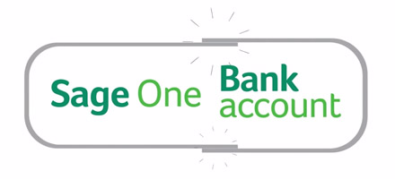 Free automatic bank feeds in Sage One Accounting.