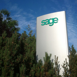 Sage in the cloud