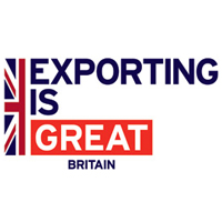 Exporting Is Great Britain