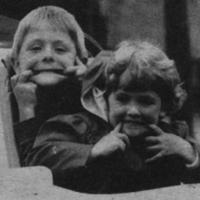 Iain & Fiona Brown (Cambuslang Karting)