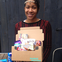 Fiona Timba (Packed Munches)
