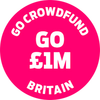 Go Crowdfund Britain by Indiegogo UK