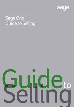 Guide to selling