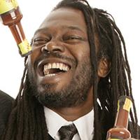 Levi Roots (Reggae Reggae Sauce)