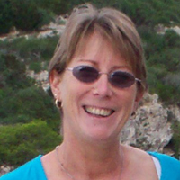 Maureen Parker (De Ville's Health & Fitness)
