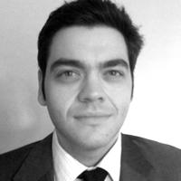 Michael Hopkins (H-TYNE Synergy)