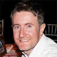 Michael Maddison (Designer, Sage One UK & Ireland)