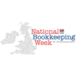 National Bookkeeping Week 2013