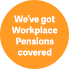 We've got workplace pensions covered