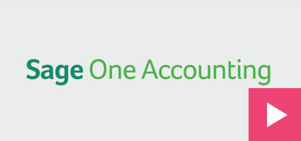 Sage One Accounting Video