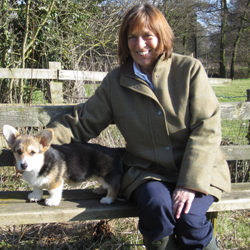 Sue Harrison, farmer's wife and ex-teacher uses Sage One Accounts