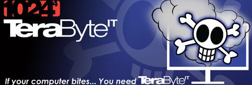 TeraByte UT